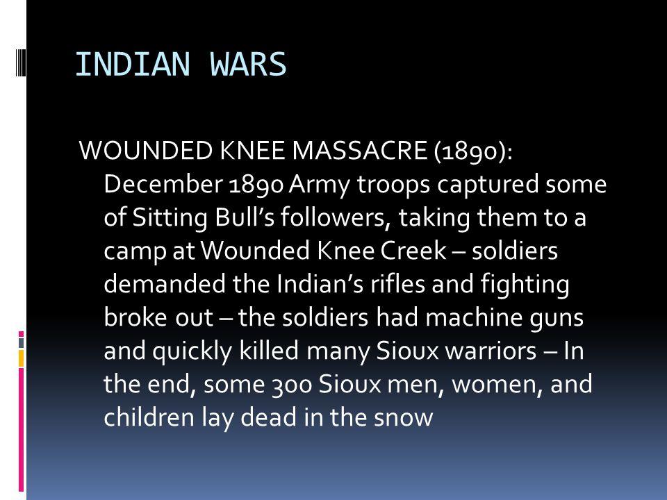 Massacre or Defence ?