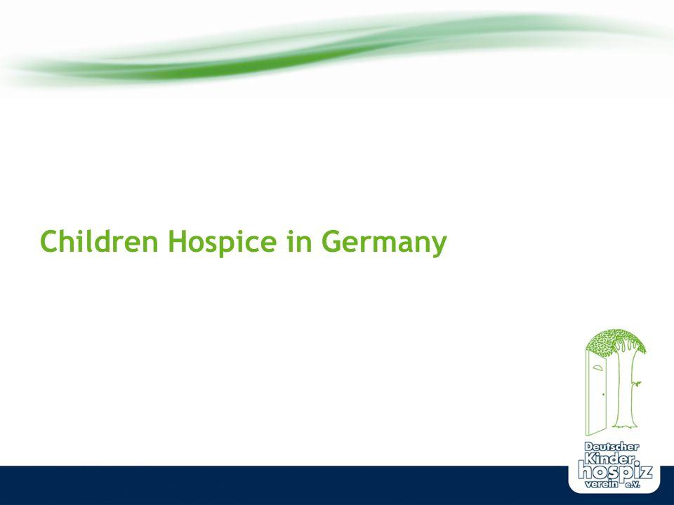 www.deutscher-kinderhospizverein.de Precise help by volunteer staff...