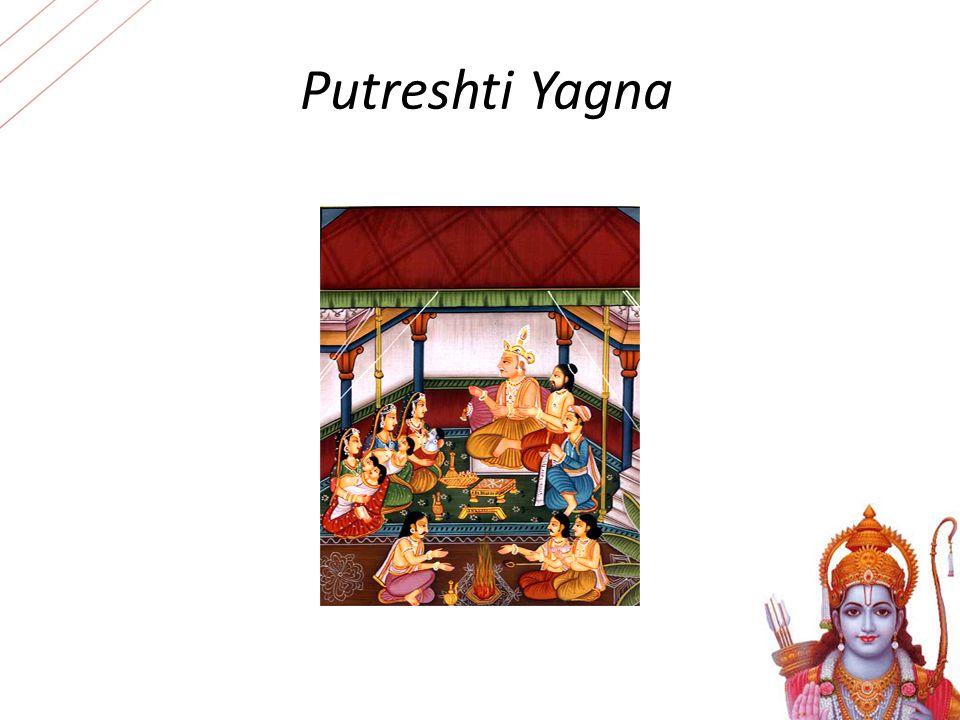 Putreshti Yagna