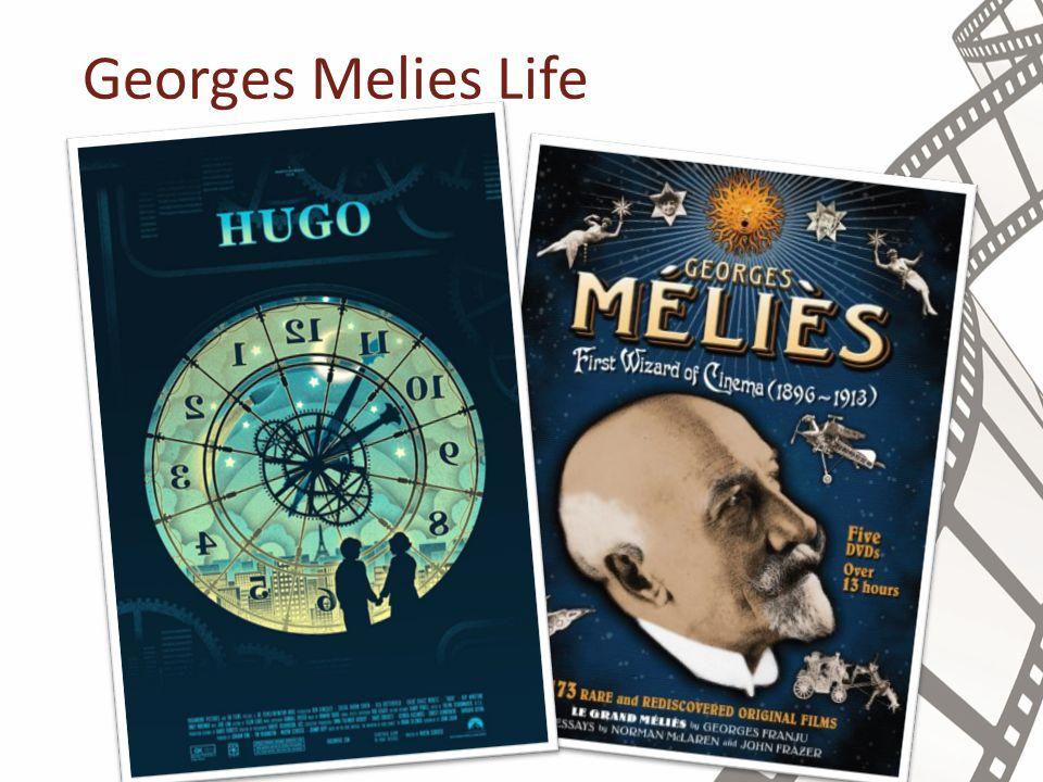 Georges Melies Life