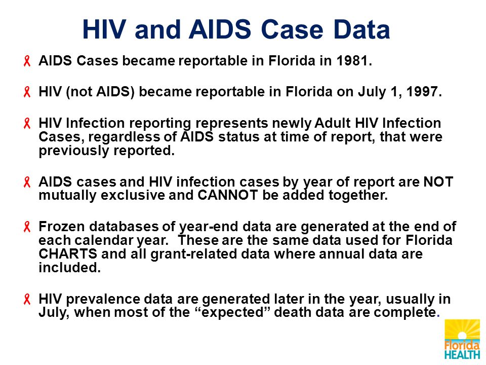 HIV Infection N=0 Note: In 2014, there were no cases of HIV or AIDS among females.