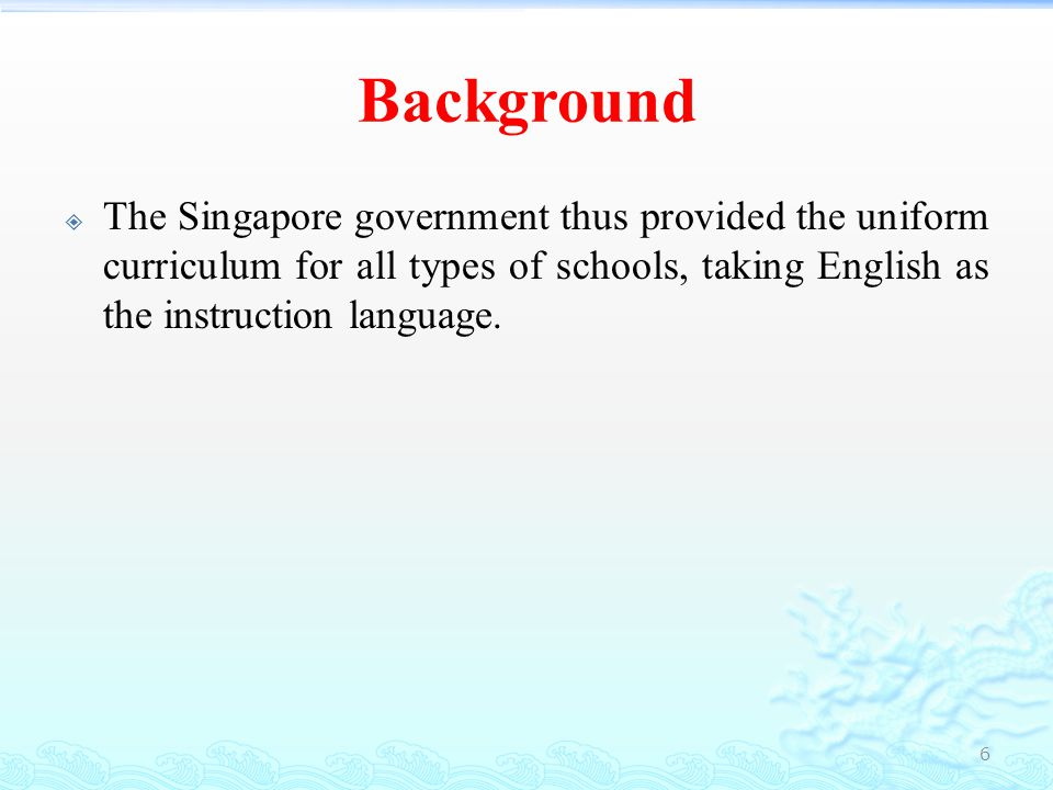 The Changing Point (1965)  The year 1965 marked the most important turning point in the history of Singapore as a complete political independent country.