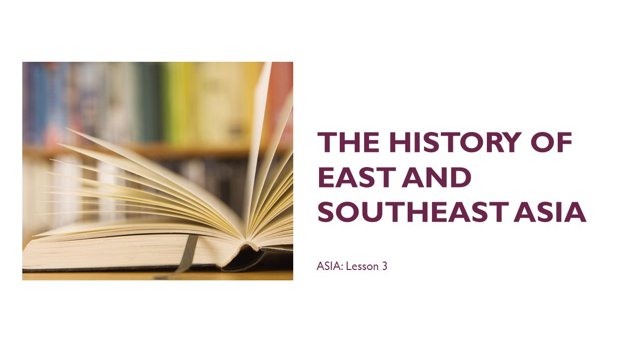#6 – EAST ASIA: CONFLICT AND COMMUNISM  Many Chinese blamed the Emperor for the growing foreign influence in their country.