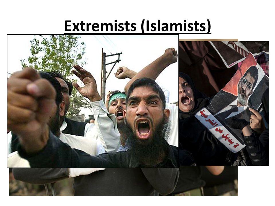 Extremists (Islamists)