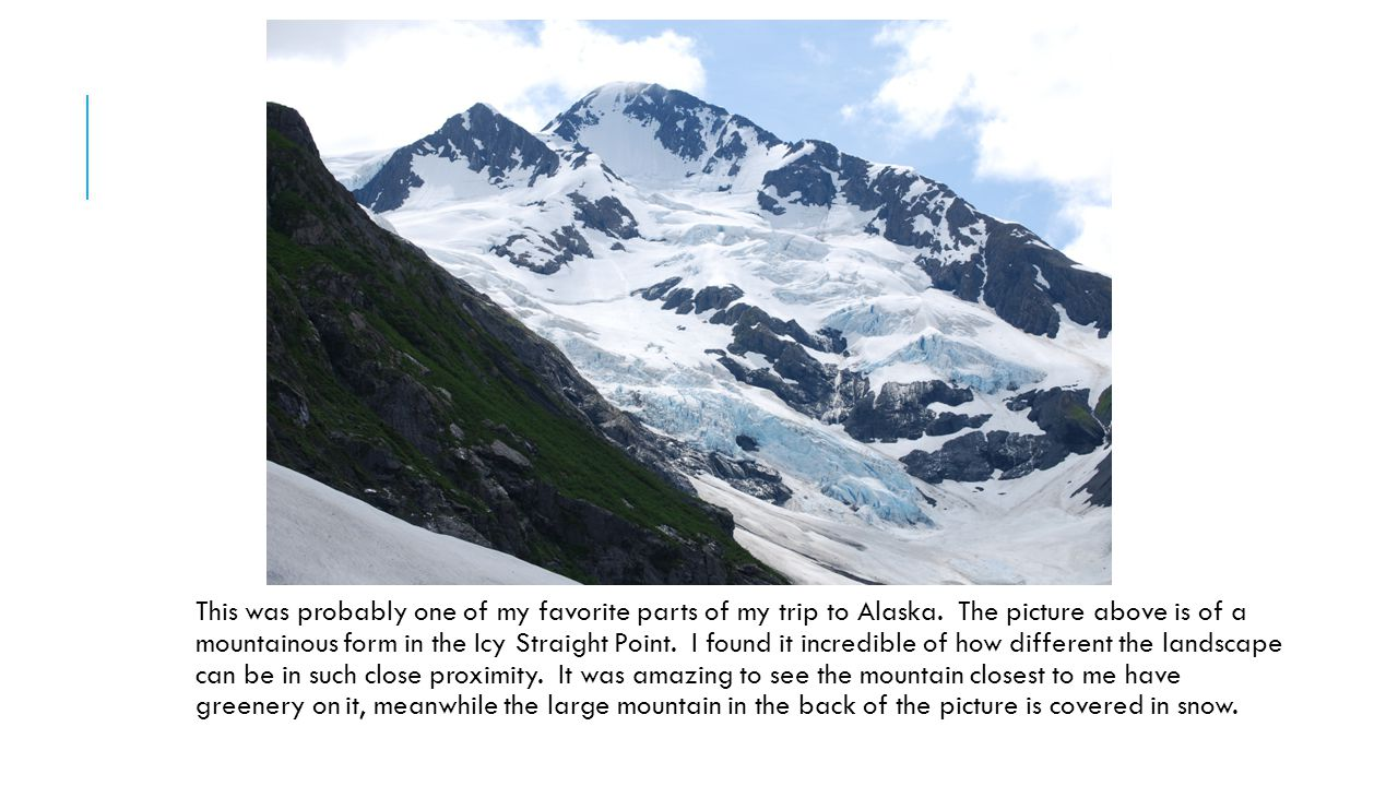 This picture is of the famous peak in Alaska called Mount McKinley.