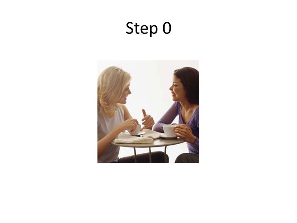 Step 0
