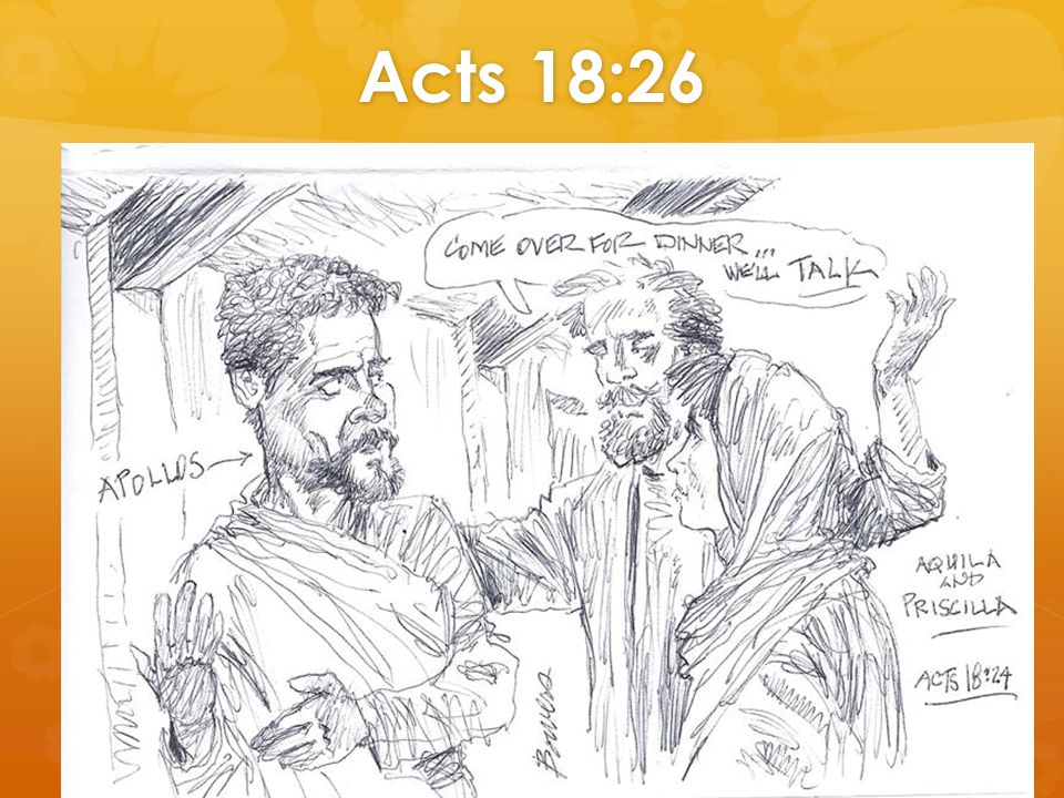 Acts 18:26