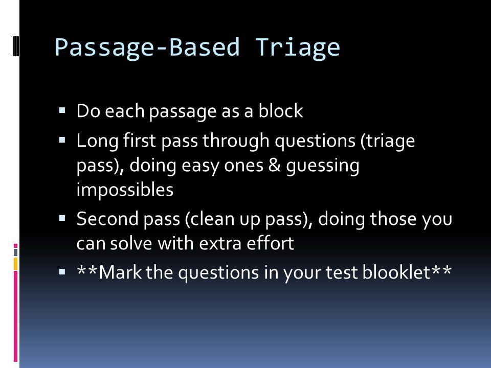 3-Step Method for English 1.