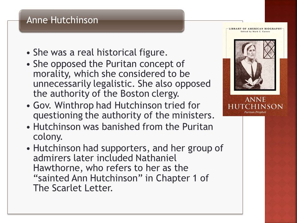 She was a real historical figure.