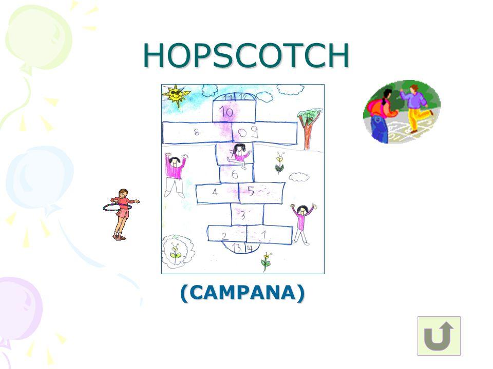 HOPSCOTCH (CAMPANA)