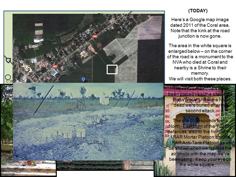 THIS SLIDE AND PRESENTATION WAS PREPARED BY DAVE SABBEN WHO RETAINS COPYRIGHT © ON CREATIVE CONTENT 16 D/1RAR A/1RAR C/1RAR B/1RAR 11 & 12 Pl D-/3RAR