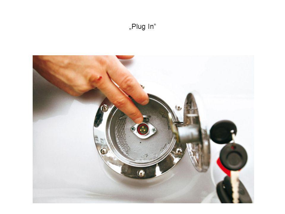 """""""Plug In"""