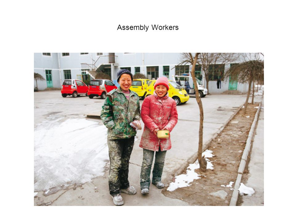 Assembly Workers