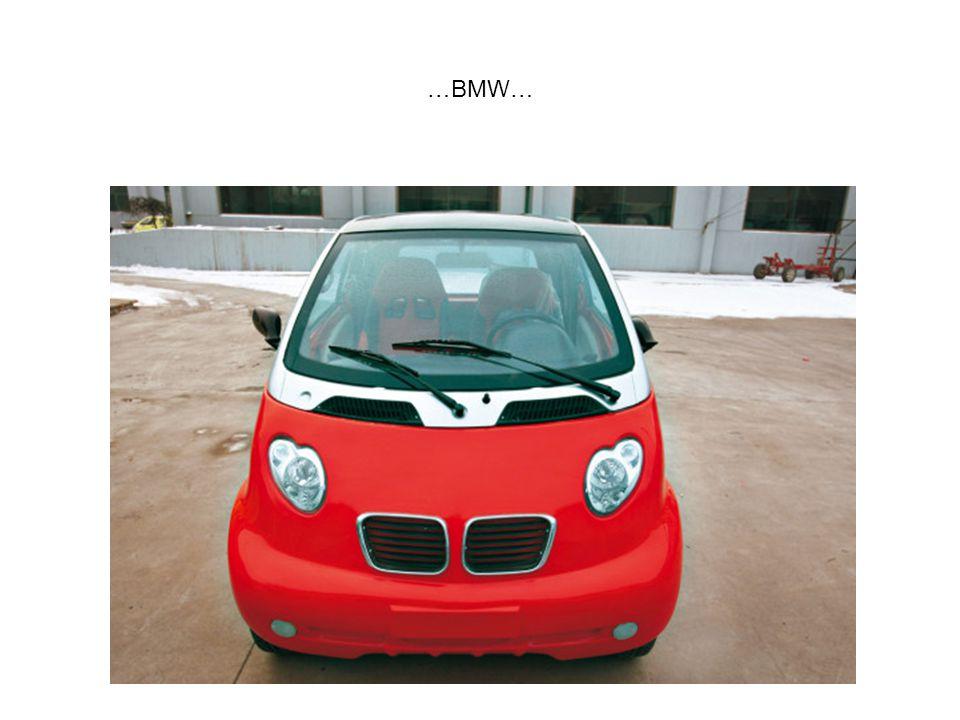 …BMW…