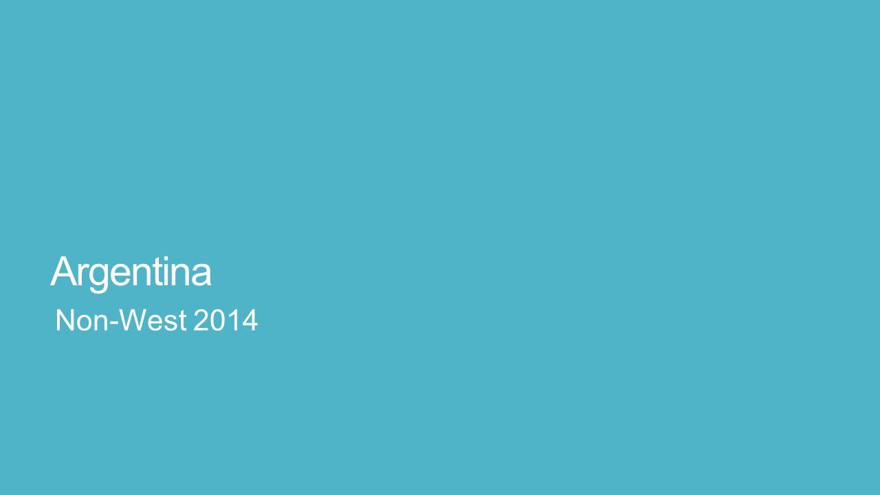 Argentina Non-West 2014