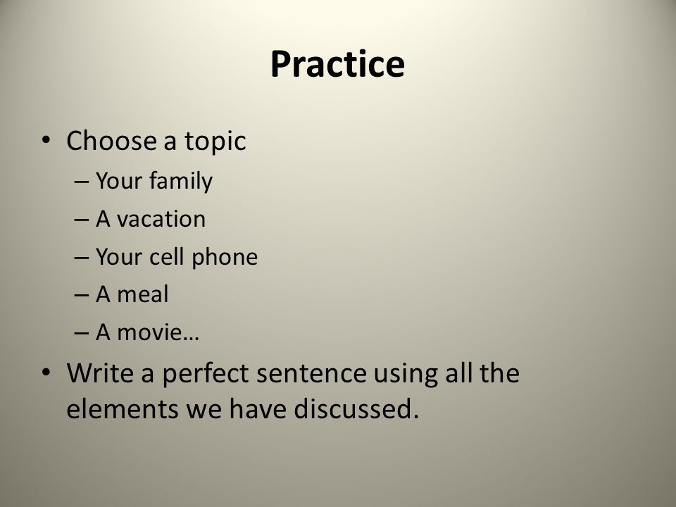 Types of Paragraphs Narrative paragraph tells a story Persuasive paragraph.