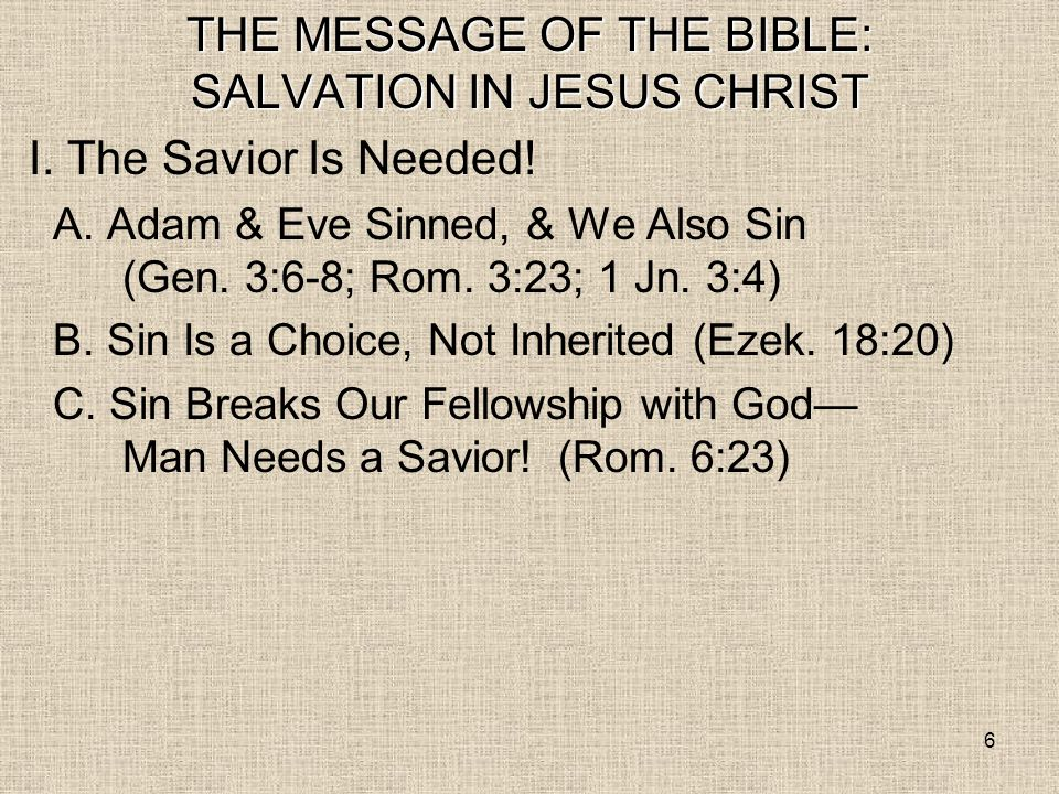 27 1800 B.C.PROMISE TO ABRAM: SAVIOR Gen. 12:3 1400 B.C.