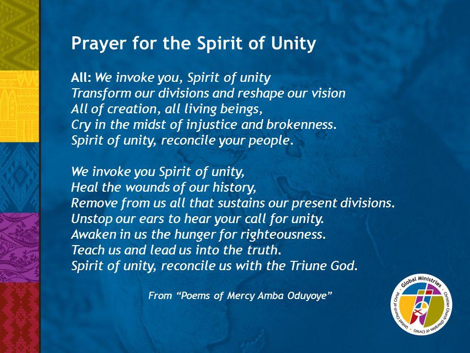 Holy WisdomHebrews 12:1 Sung Response Santo, Santo, Santo (Holy, Holy, Holy) Santo, Santo, Santo.