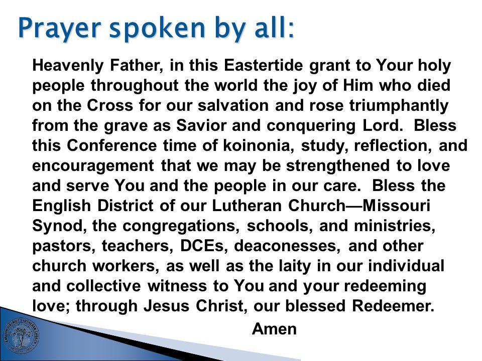 50 th Anniversary Celebration Risen Savior-Green Valley, AZ