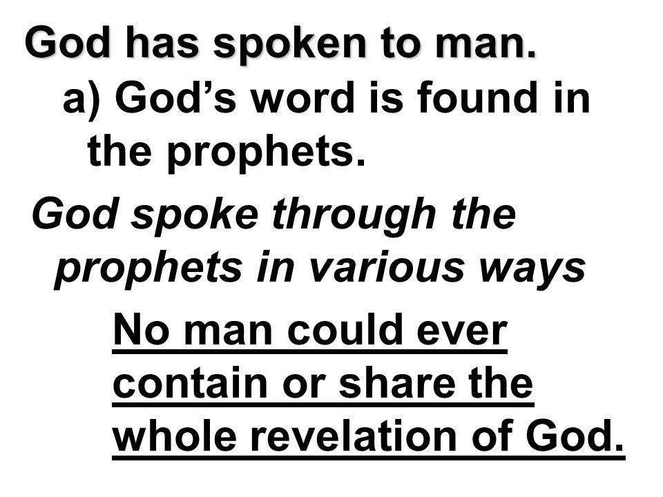 power in heaven and earth (Matt.