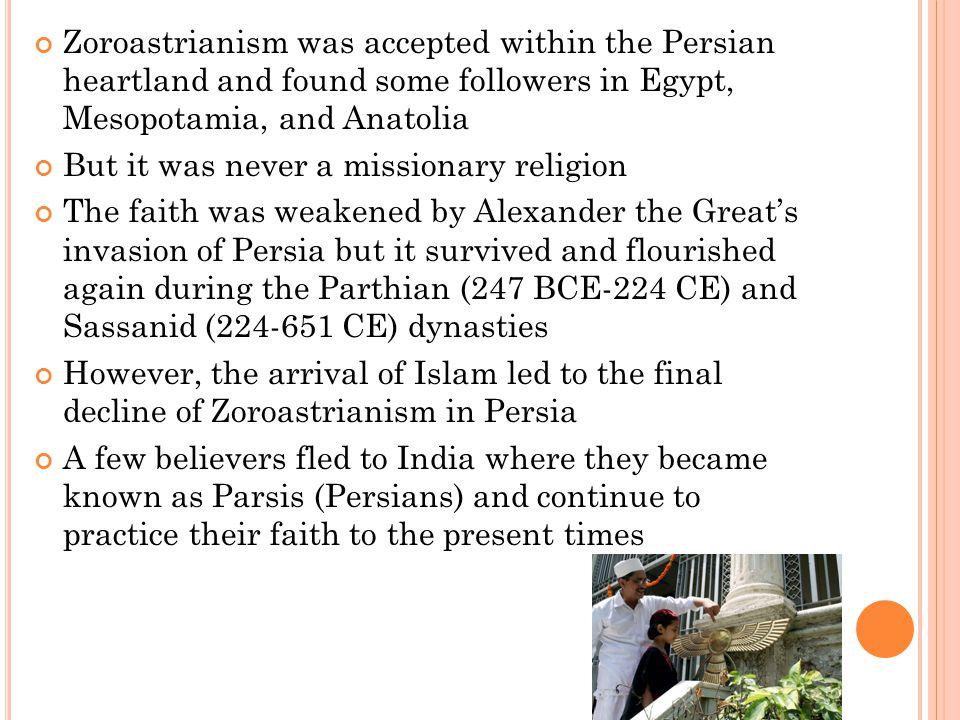 C HRISTIANITY S PREADS T HROUGH THE E MPIRE Jewish Rebellion Jews rebel against Rome in 66 A.D.