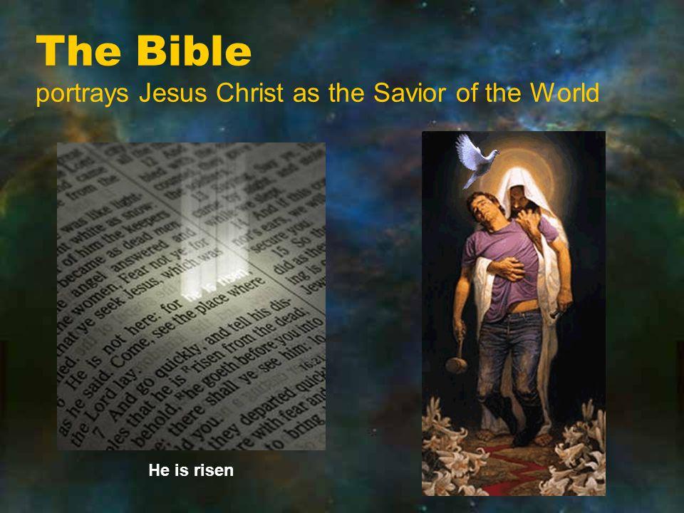 Genesis Jesus is the Seed of the Woman