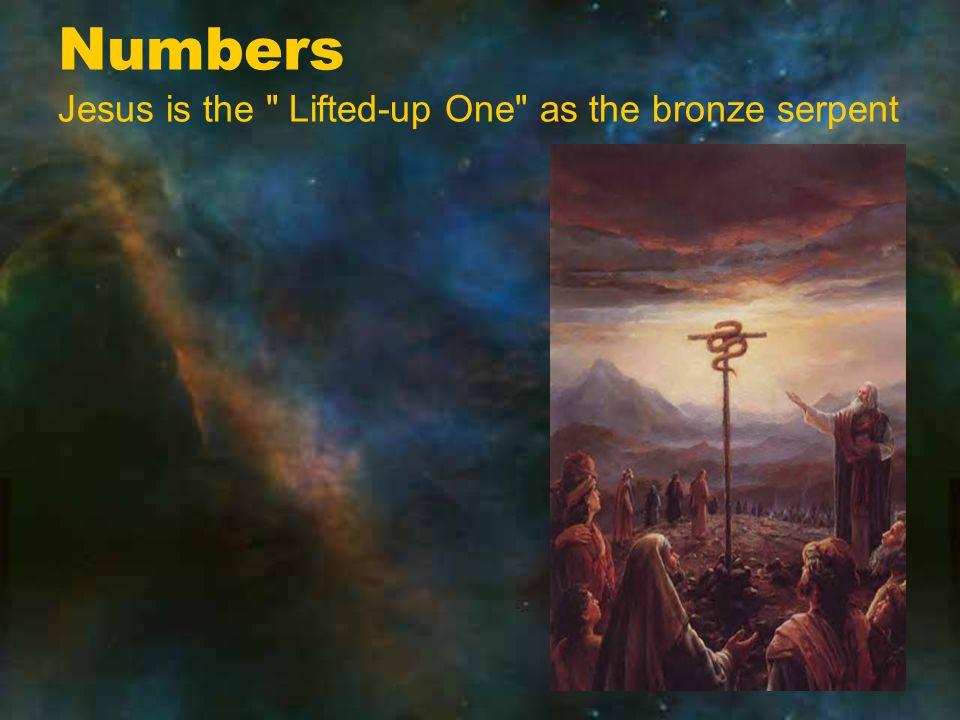 1 Corinthians Jesus is the Rock that followed Israel