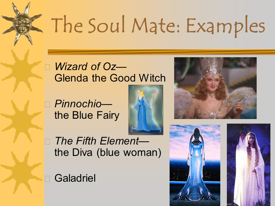 """The Soul Mate X Sophia figure—associated with spiritual wisdom and purity X Princess or """"beautiful lady"""" X Holy mother X Incarnation of inspiration an"""
