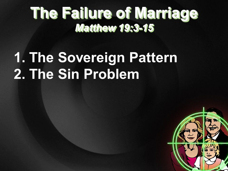 1. The Sovereign Pattern 2.
