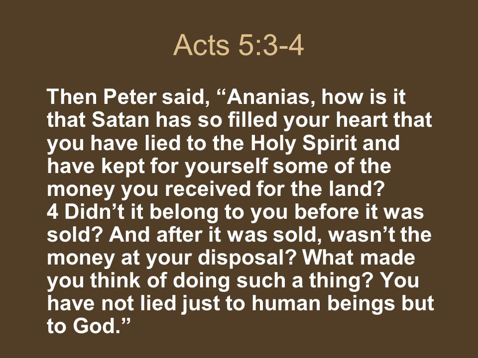 Isaiah 6 & Acts 28 Acts 28: 25-26 - The Holy Spirit spoke the truth to your ancestors when he said through Isaiah the prophet: 'Go to this people and say, 'You will be ever hearing but never understanding...' Isaiah 6:8-9 - Then I heard the voice of the Lord saying,...