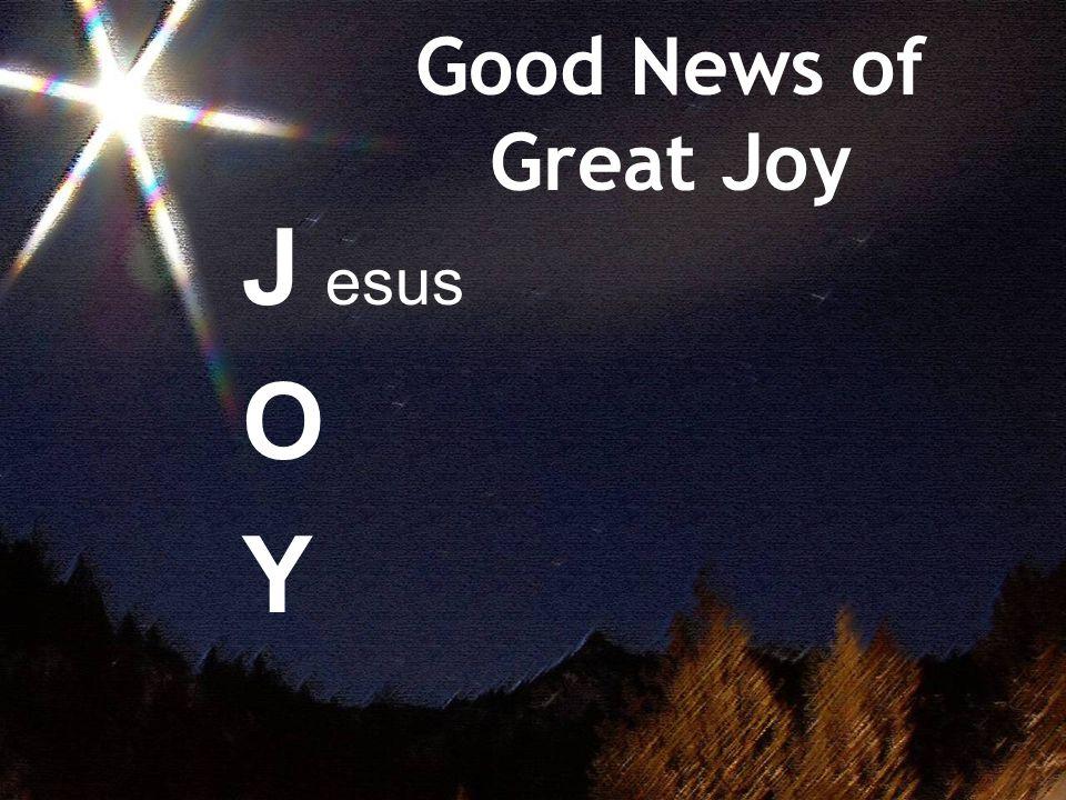 Joy to the World.Joy to the world.