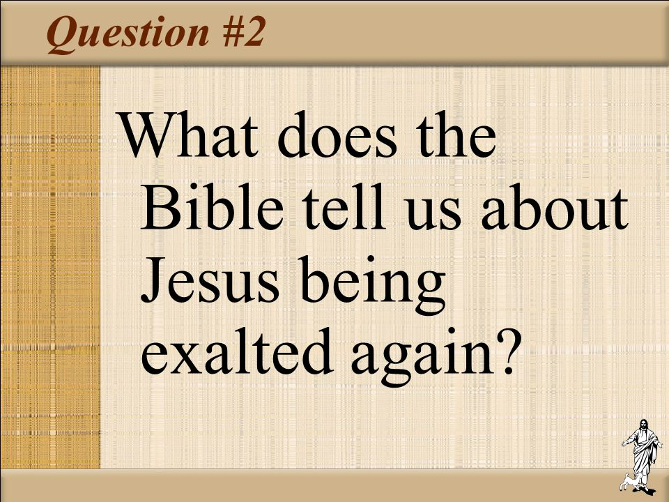 Key Point #1 The Bible tells us that in order to ____ us, Jesus did not make use of all his heavenly _____ and _____.