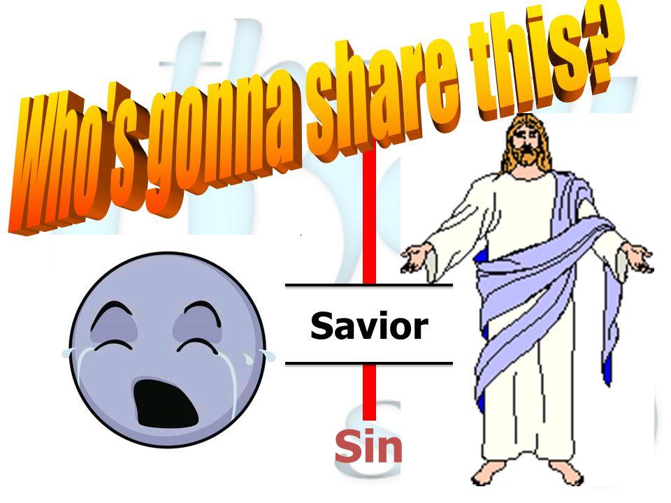 Sin Savior