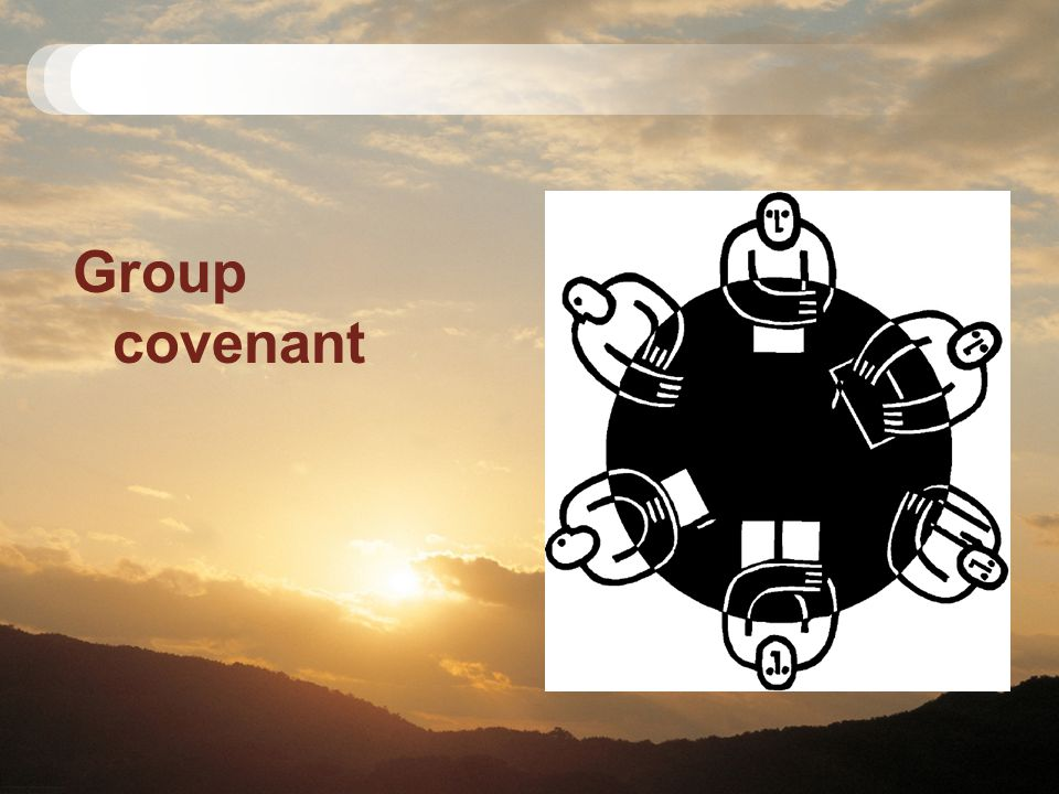 Group covenant