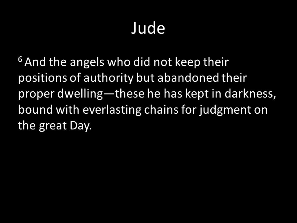 Jude 17 But, dear friends, remember what the apostles of our Lord Jesus Christ foretold.