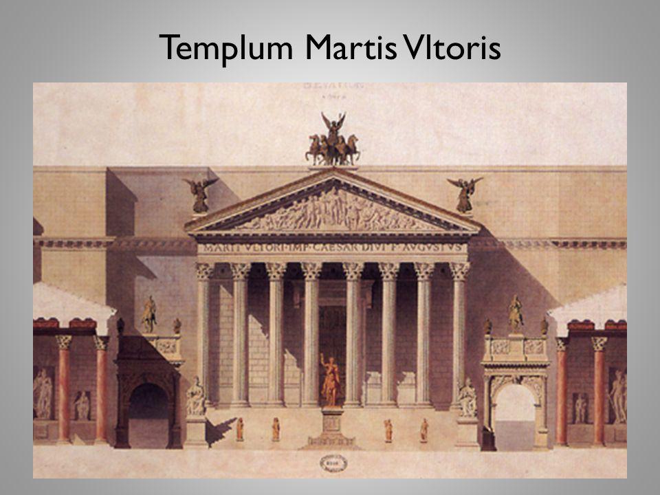 Templum Martis Vltoris