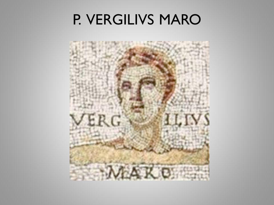 P. VERGILIVS MARO
