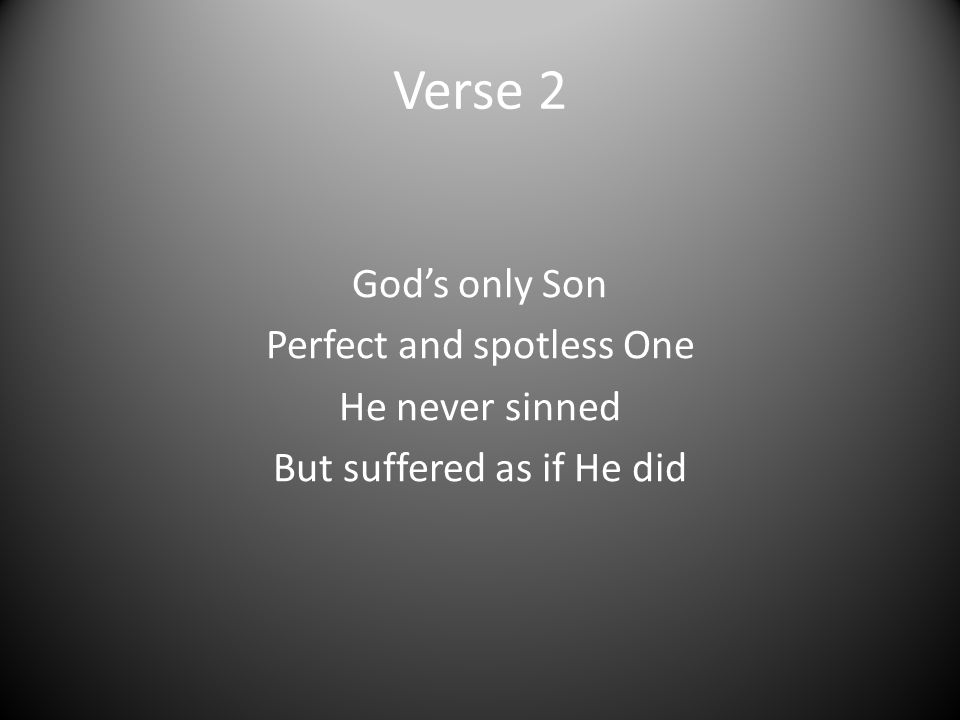 Pre Chorus All authority Every victory is Yours All authority Every victory is Yours