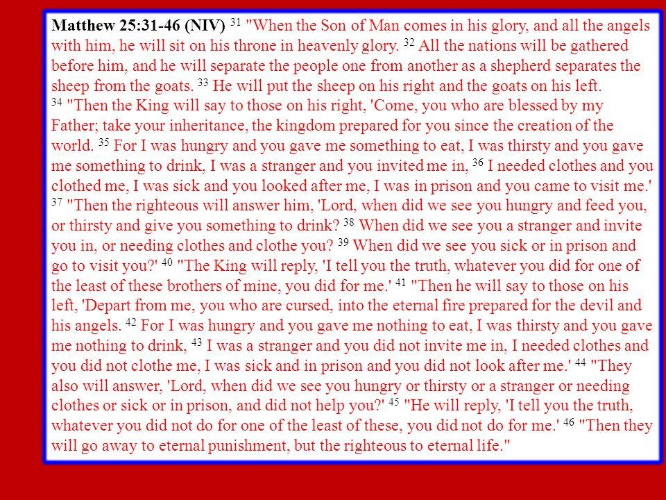1.Matthew 24: 1-44 Talking To Jewish Disciples Talking To Jewish Disciples Dealing With The Jewish History – Last 7 Yrs. (Recognize Tribulation) Deali