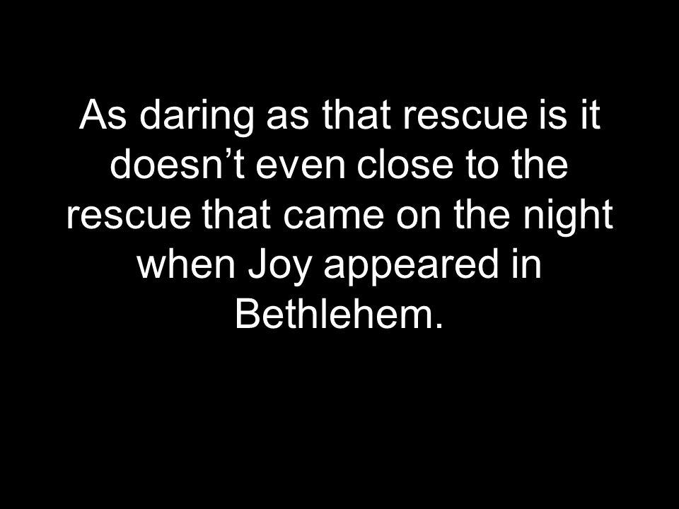 Today let's celebrate Jesus' coming to Bethlehem.