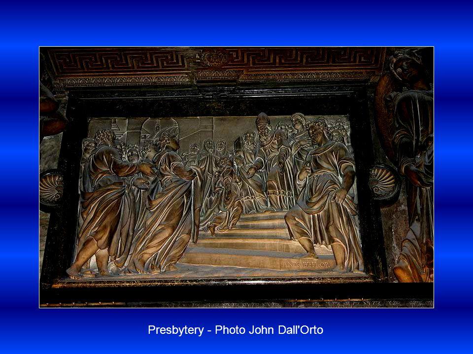 Altar transversal