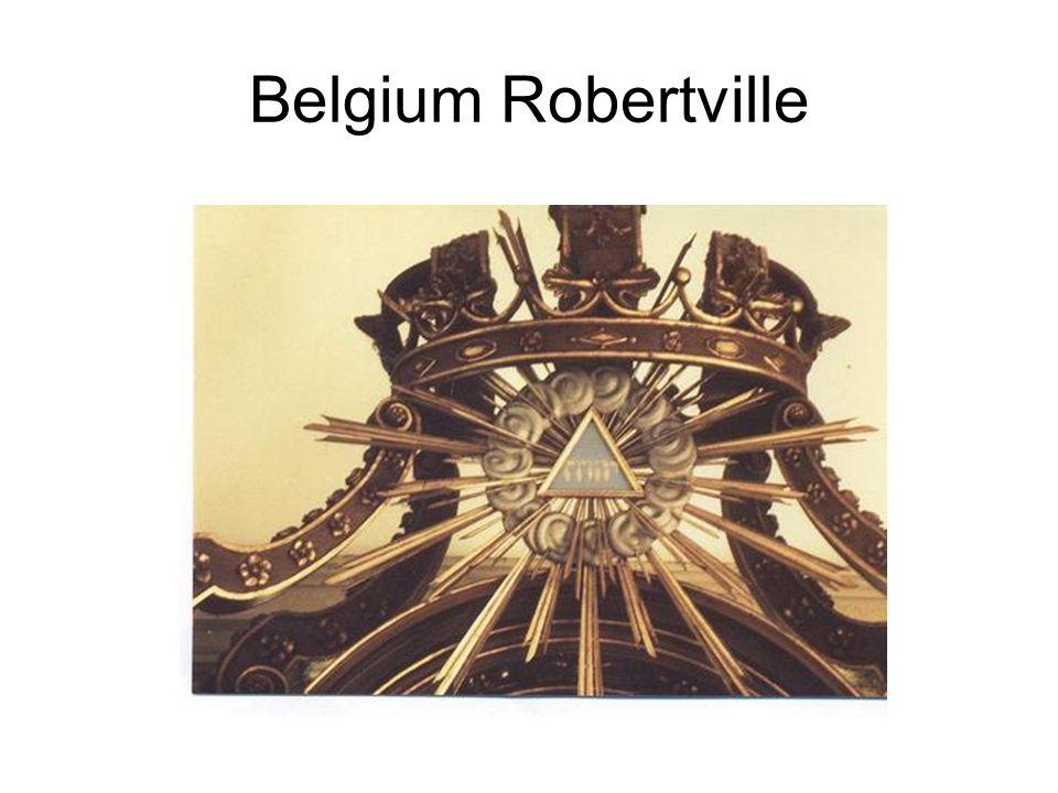 Belgium Robertville