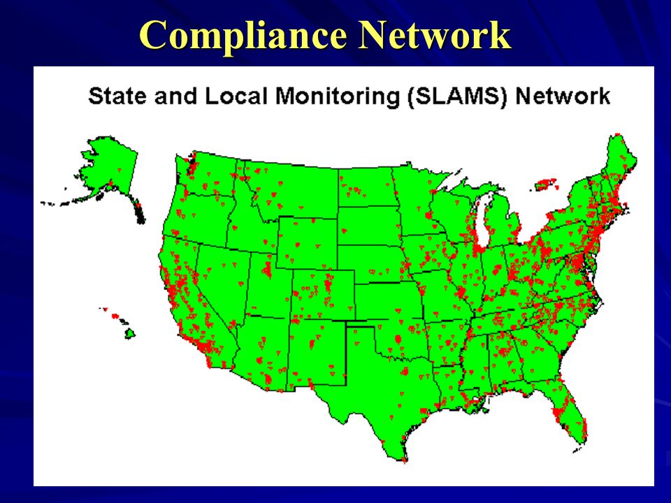 Compliance Network