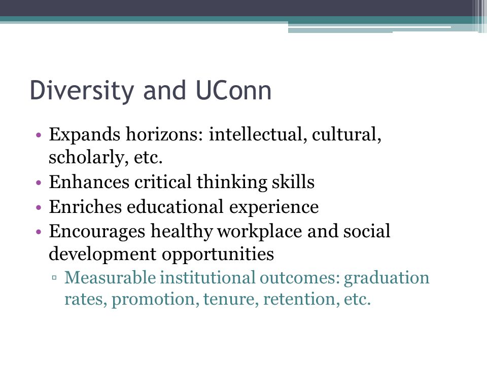 Recruiting Underrepresented Faculty, Pt.