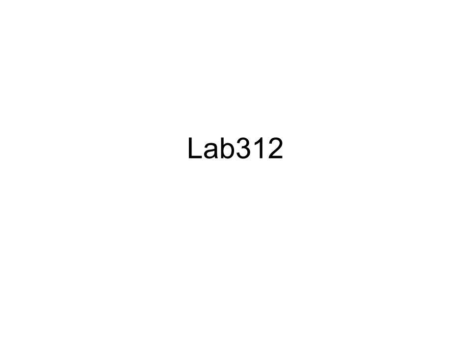 Lab312