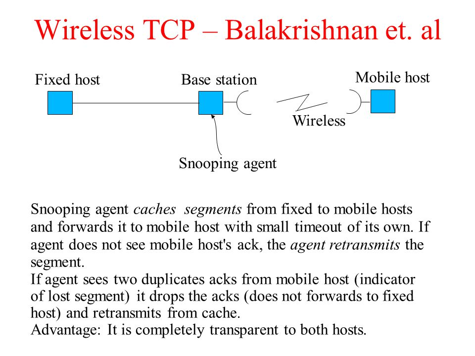 Transactional TCP (a) Remote Procedure Call (RPC) using normal TPC. (b) RPC using T/TCP.