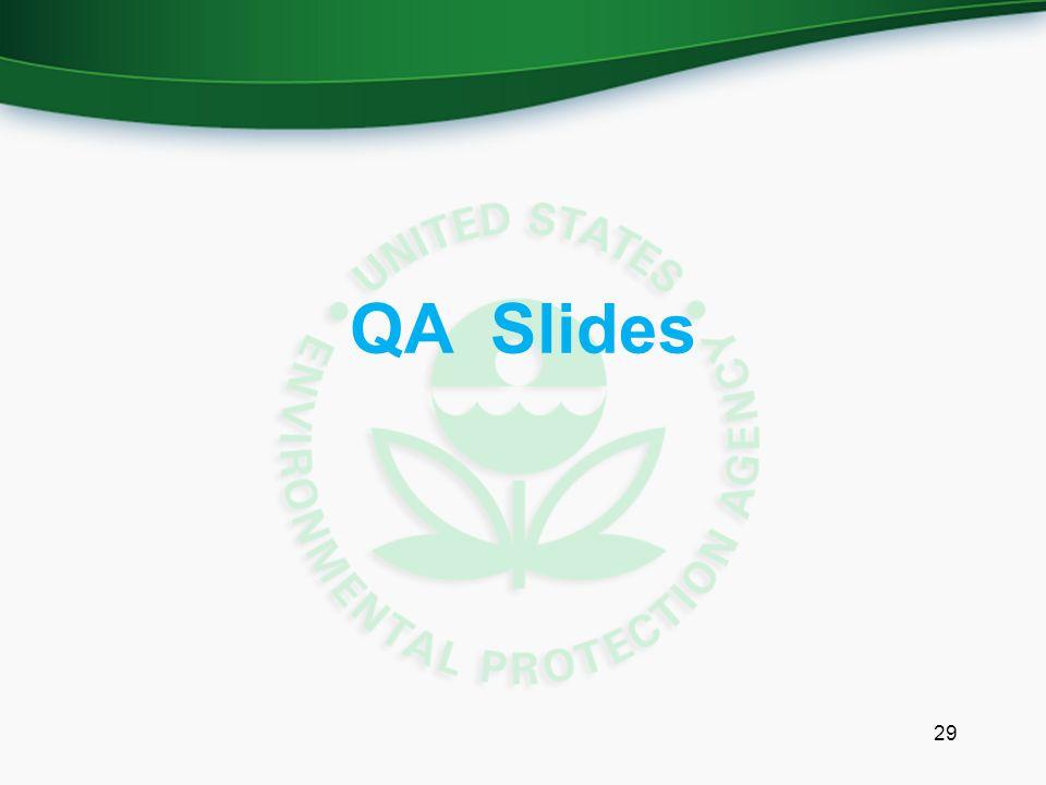 QA Slides 29