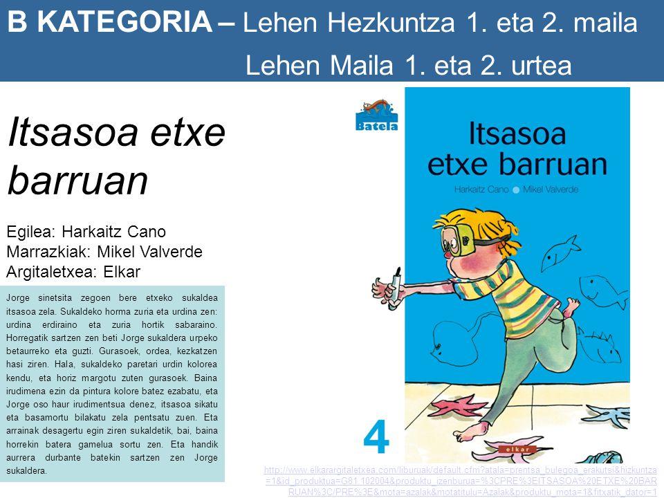 http://www.erein.com/autor/juan-luis-landa I KATEGORIA – I l u s t r a t z a i l e a k Juan Luis Landa