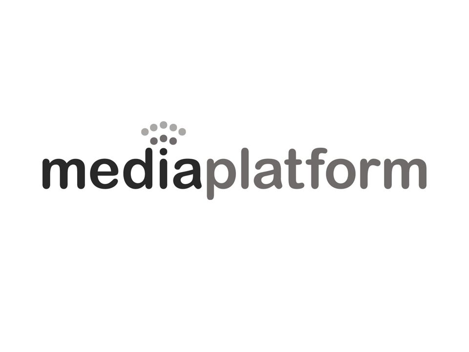 MediaPlatform Webcaster You're looking at the player right now.