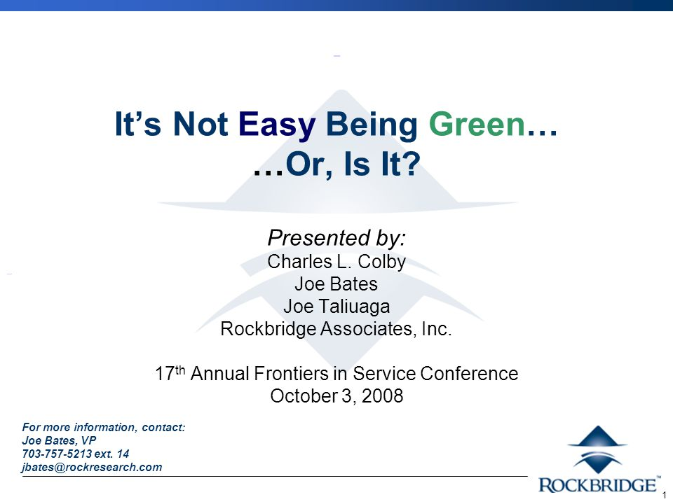 22 Commitment to Green Influence Absence of Skepticism Love of Tech Green Tech Leaders High Green Tech Followers HighLowHighMedium Tech-Savvy Sympathizers MediumLowMediumHigh Enviro-Friendly Skeptics HighLowSkepticalLow Naïve Consumers MediumLowMediumLow Anti-Greens Low SkepticalMedium Psychographic Profile of 6 Segments